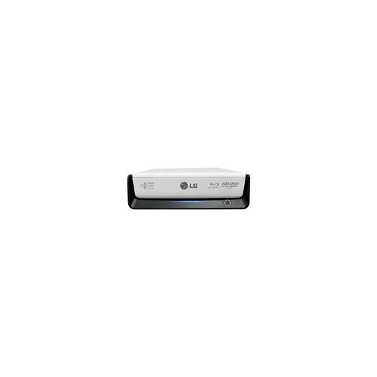LG BE06LU10 Super Multi Blue - Disk drive - LightScribe