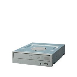 "Pioneer DVR 116D - Disk drive - DVD±RW (±R DL) - 20x/20x - IDE - internal - 5.25"" - beige Reviews"
