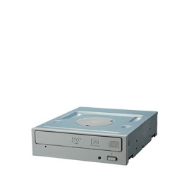 "Pioneer DVR 116D - Disk drive - DVD±RW (±R DL) - 20x/20x - IDE - internal - 5.25"" - beige Reviews"