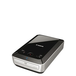 Canon DW 100 - Disk drive - DVD-RW (-R DL) - Hi-Speed USB - external Reviews