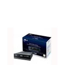 "LG GGW H20L Super Multi Blue - Disk drive - BD-RE / HD DVD-ROM combo - internal - 5.25"" - black - LightScribe Reviews"