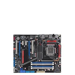 ASUS Maximus II Formula - Motherboard - ATX - iP45 - LGA775 Socket - UDMA133, Serial ATA-300 (RAID), eSATA - 2 x Gigabit Ethernet - FireWire - High Definition Audio (8-channel) Reviews
