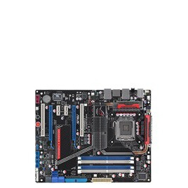 ASUS Maximus II Formula - Motherboard - ATX - iP45 - LGA775 Socket - UDMA133, Serial ATA-300 (RAID), eSATA - 2 x Gigabit Ethernet - FireWire - High Definition Audio (8-channel) Reviews