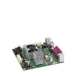 Intel Desktop Board D945GCLF2 with Integrated Intel Atom Processor - Motherboard - mini ITX / micro ATX - i945GC - UDMA100, Serial ATA-300 - Gigabit Ethernet - video - High Definition Audio (6-channel) Reviews