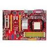 Photo of MSI K9N SLI-F V2 - Motherboard - ATX - NFORCE 570 LT SLI - Socket AM2 - UDMA133, Serial ATA-300 (RAID) - Gigabit Ethernet - High Definition Audio (8-Channel) Motherboard
