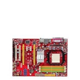 MSI K9N SLI-F V2 - Motherboard - ATX - nForce 570 LT SLI - Socket AM2 - UDMA133, Serial ATA-300 (RAID) - Gigabit Ethernet - High Definition Audio (8-channel) Reviews