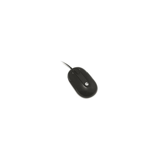 Macally Pebble USB Laser Mouse