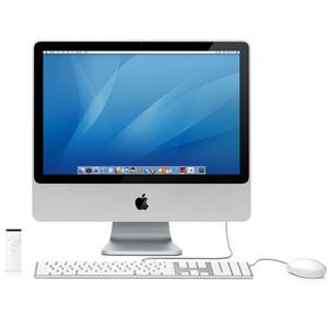 "Photo of Apple IMac 20"" 2.4GHZ 1GB 250GB Mac OS X 10.5 Desktop Computer"