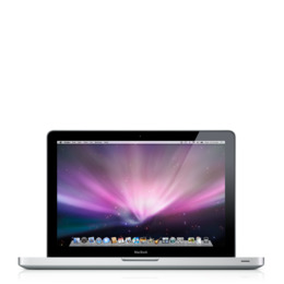 Apple MacBook MB466B/A (Late 2008) Reviews