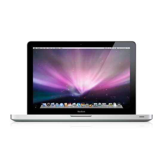 Apple MacBook MB466B/A (Late 2008)