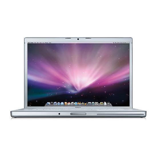 Apple MacBook Pro MB471LL/A