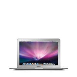 Apple MacBook Air MC233B/A Reviews