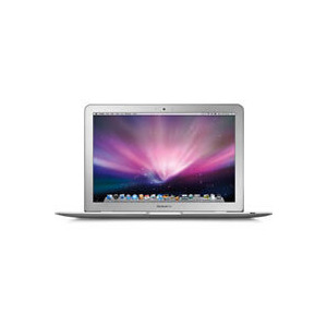 Photo of Apple MacBook Air MC233B/A Laptop