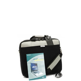 """Acer Advantage Silver with 17"""" Slip Case and Travel Mouse Reviews"""