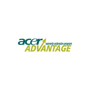 Photo of Acer AcerAdvantage - Extended Service Agreement - Parts and Labour - 3 Years - On-Site - NBD Laptop Accessory