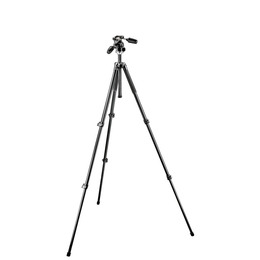 MANFROTTO MK294A3-D3RC2 Tripod Reviews