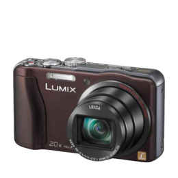 Panasonic Lumix DMC-TZ30 Reviews