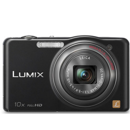 Panasonic Lumix DMC-SZ7 Reviews
