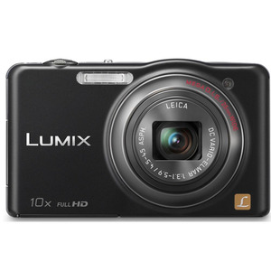Photo of Panasonic Lumix DMC-SZ7 Digital Camera