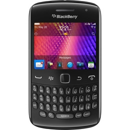 BlackBerry Curve 9360 Reviews