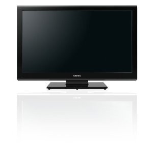 Photo of Toshiba 26DL933 Television