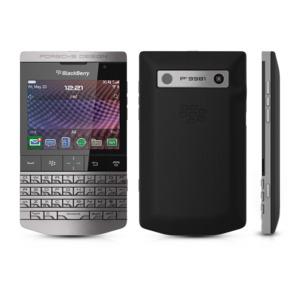 Photo of BlackBerry Porsche Design P9981 Mobile Phone