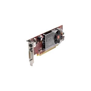 Photo of ATI Radeon HD 2400 XT Graphics Card