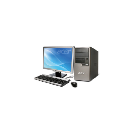 Acer Veriton M220 AMD Athlon 4800+ 320GB