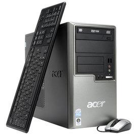 Acer Veriton M464 E2200 2GB 320GB GF7050 Reviews