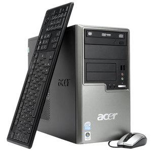 Photo of Acer Veriton M464 E2200 2GB 320GB GF7050 Desktop Computer