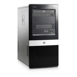 HP Compaq Business Desktop dx2450 Reviews