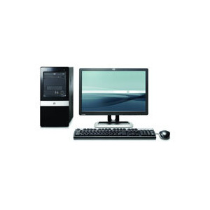 Photo of HP DX2400 - PENTIUM DUAL CORE E2180 2GB 250GB DVD+/-RW VISTA BUSINESS / XP PRO Desktop Computer