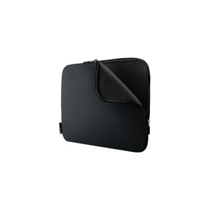 "Photo of Belkin Helix Sleeve For 15.4"" Laptops - Notebook Carrying Case - 15.4"" - Black Laptop Bag"