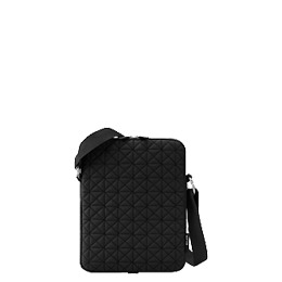 """Belkin 7'' Laptop Quilted Carrying Case - Notebook carrying case - 7"""" - black Reviews"""