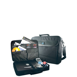 "Case Gear Pro Case ESSENTIAL - Notebook carrying case - 17"" - black Reviews"