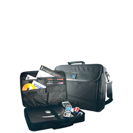 """Case Gear Pro Case ESSENTIAL - Notebook carrying case - 17"""" - black Reviews"""