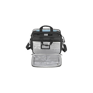 """Photo of HP Mobile Printer and Notebook Case - Notebook / Printer Carrying Case - 15.5"""" Laptop Bag"""