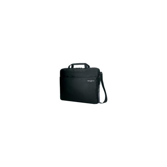 """Samsonite Aramon Laptop Shuttle S - Notebook carrying case - 13.3"""" - black"""