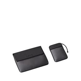 Sony VAIO VGP-CP20 - Notebook carrying case and pouch bag - black Reviews