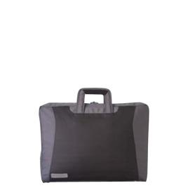 "Tech air 20"" Slipcase - Notebook carrying case - 20"" - grey, black Reviews"