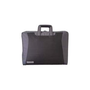 "Photo of Tech Air 20"" Slipcase - Notebook Carrying Case - 20"" - Grey, Black Laptop Bag"