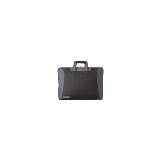 "Tech air 20"" Slipcase - Notebook carrying case - 20"" - grey, black"