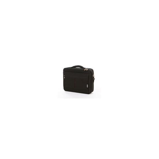 "Toshiba Qosmio XXL Case - Notebook carrying case - 18.4"" - black"