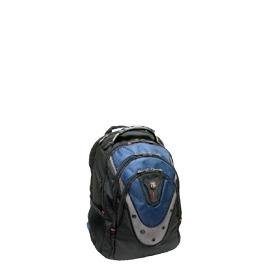 "SwissGear IBEX - Notebook carrying backpack - 17"" Reviews"