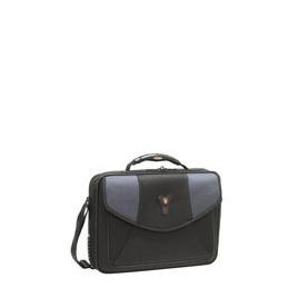 Swissgear MYTHOS Notebook Case 15.4 inch Blk Reviews