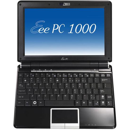 Asus Eee PC 1000 40GB Linux