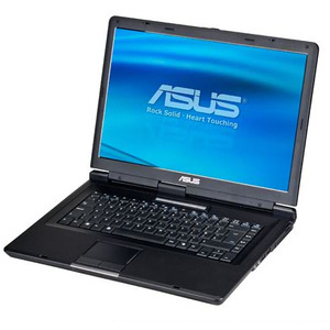 Photo of Asus X58C-AP008E Laptop