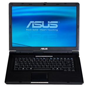 Photo of Asus X58C-AP008A Laptop