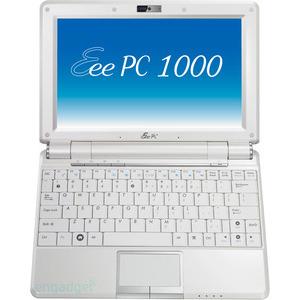 Photo of Asus Eee PC 1000H 160GB Linux Laptop