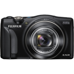 Fujifilm FinePix F770EXR Reviews